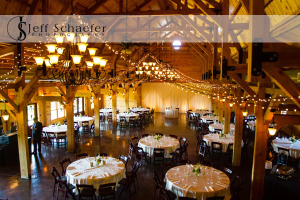 Canopy Creek Farm wedding reception & St. Luke Church Beavercreek wedding Canopy Creek Farm photographs ...